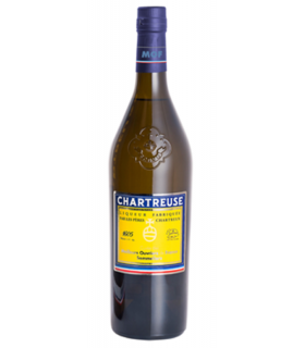 Chartreuse MOF - 70 cl