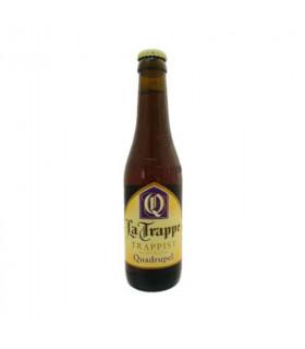 Bière La Trappe Quadrupel
