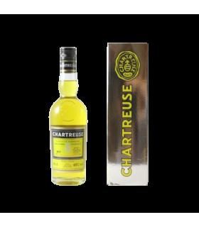 Chartreuse Jaune - 35 cl