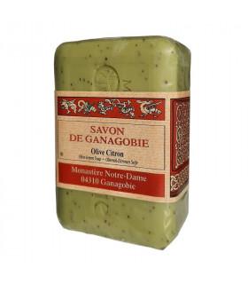 Grand Savon olive citron