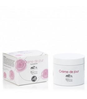Crème visage Chantelle pot