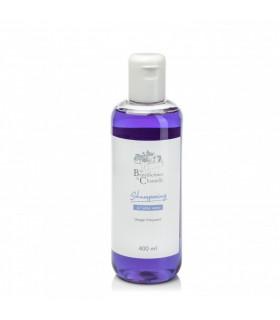 Shampooing aloe vera 400ml