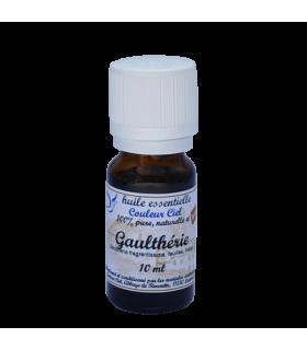 huile essentielle de Wintergreen-Gaulterie