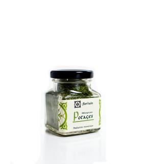 Aromates pour potage- Monastère de Bois Salair