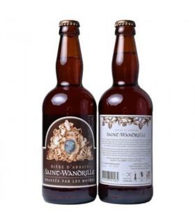Bière Saint-Wandrille 50cl