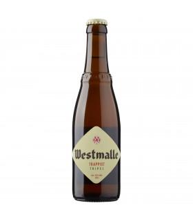 Bière Westmalle Triple