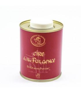 Cire du père Fulgence - 1/2 litre.