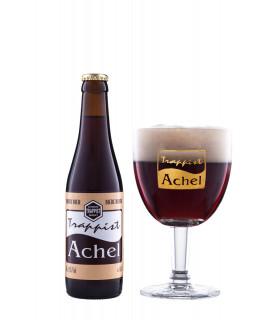 Bière Achel brune