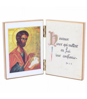 Diptyque St Joseph aux Colombes