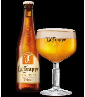 Bière La Trappe Tripel