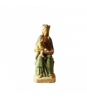 Notre-Dame du Saint livre vert