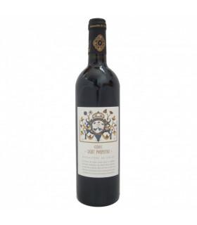 Vin rouge - Cuvée Saint Porphyre