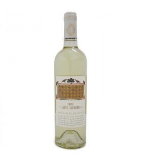 Vin blanc Cuvée Saint Catherine 2018