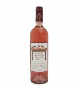 Vin rosé Mon Bien Aimé