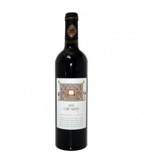 Vin Cuvée Saint Martin 2018