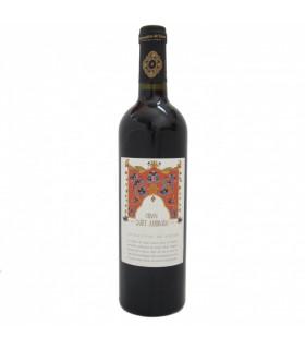 Vin Cuvée Saint Ambroise 2014