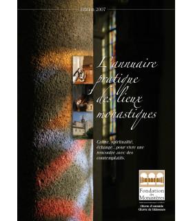 L'Annuaire pratique des lieux Monastiques