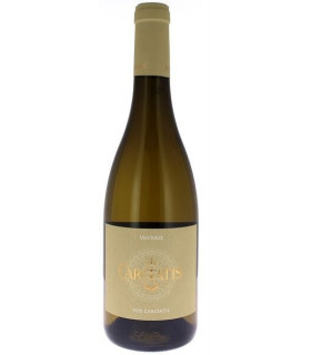 Vin blanc Vox caritatis