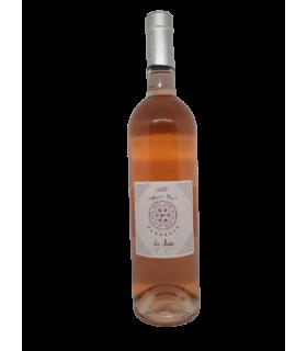 Vin rosé Parcelle de joie 2019
