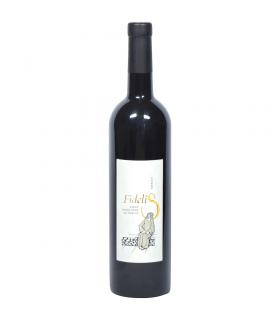 Vin rouge Fidelis 2019 - Abbaye de Jouques