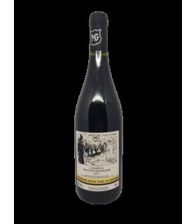 Vin Corbières