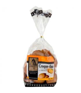 Croque thé à l'orange 200 g