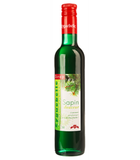 Sirop Sapin douceur - 50 cl
