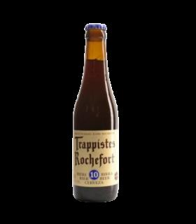 Bière Rochefort 10