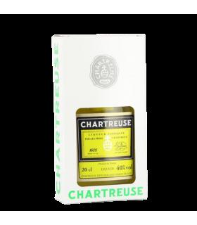 Chartreuse jaune 20cl