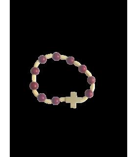 Dizainier adulte violet