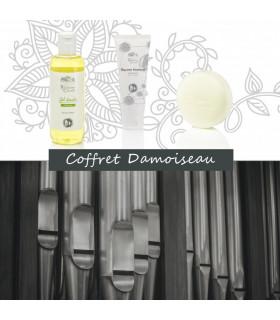 Coffret Damoiseau