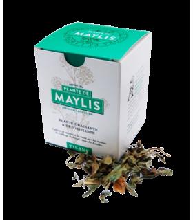 Tisane de Maylis - en vrac, à infuser.