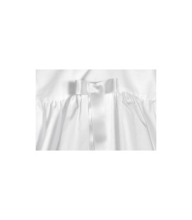 Robe de baptême Priscille