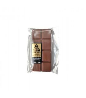 Mini Tablette chocolat lait