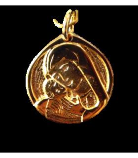 Médaille Vierge Consolata