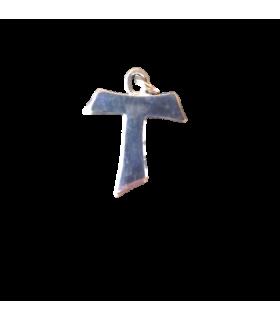 Médaille Tau St François argent