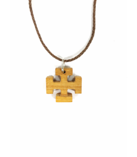 Croix scout