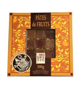 Pâtes de fruits boîte 300g