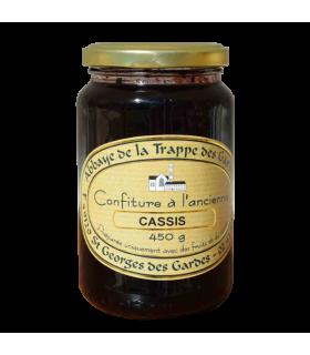 Confiture Cassis