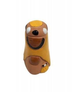 Crèche de Jouarre - Petit Santon - B2 - Roi mage myrrhe