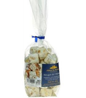 Nougat blanc sachet 250 g