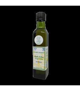 Huile d'olive extra vierge au citron