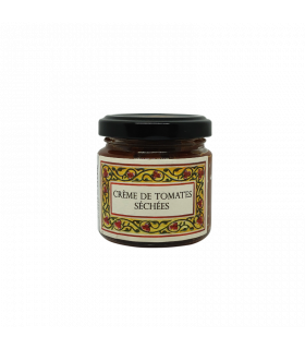 Crème de tomates séchées 90g