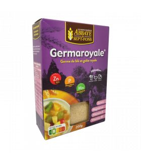 Germaroyale 250g
