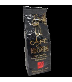 Café pur arabica 1kg Moulu