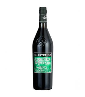 Chartreuse 1605 Liqueur Elixir