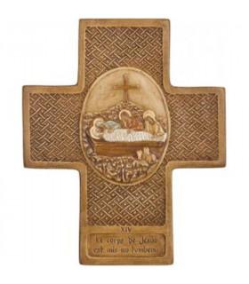 chemin de croix inscription S14