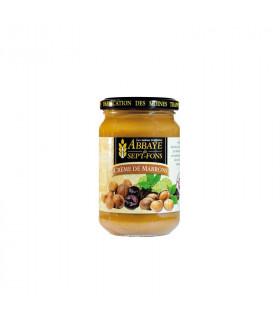 Crème de marrons 380gr