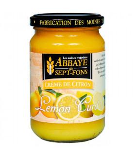 Crème de citron 350gr