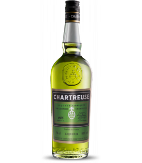 Chartreuse Verte - 70 cl
